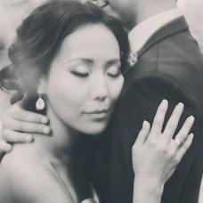 Svatební fotograf Katerina Sokova (SOKOVA). Fotografie z 11.10.2016