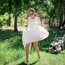 Wedding photographer Aleksandr Simonov (AlexSimonov). Photo of 01.10.2013