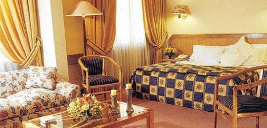 Hotel Director El Golf