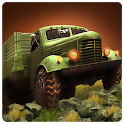 Truck Driver Offroad 3D icon