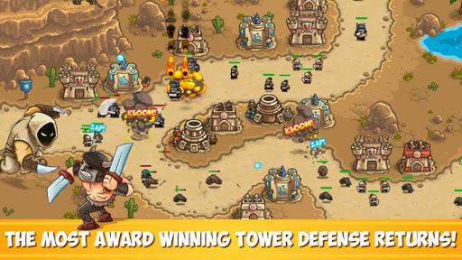 Kingdom Rush Frontiers apkdebit screenshots 1