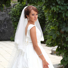 Wedding photographer Viktoriya Grinchenko (vikogrin). Photo of 01.02.2016