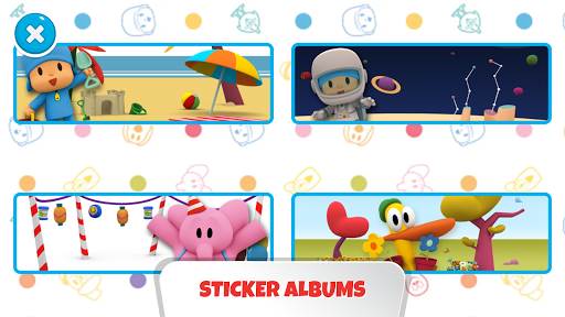 Pocoyo House: best videos and apps for kids screenshots 7