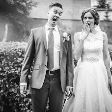 Wedding photographer Margo Ishmaeva (Margo-Aiger). Photo of 22.08.2018