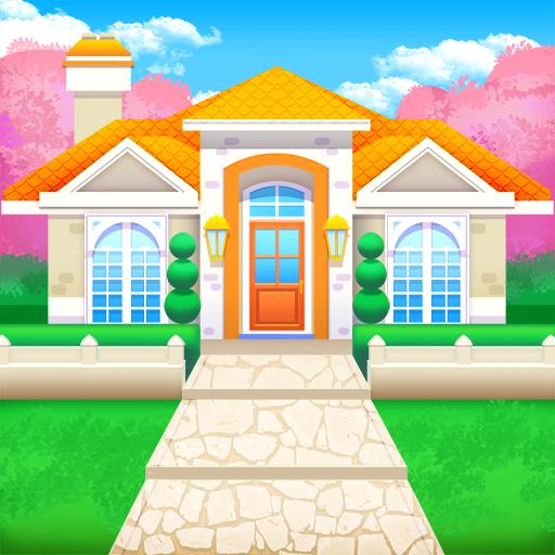 Homecraft - Home Design Game Icon
