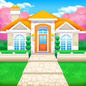 Homecraft - Home Design Game 1.3.8 APK+DATA MOD