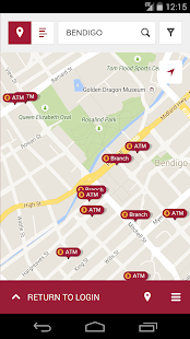 how to find out your pin bendigo bank