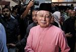 【大馬選後】馬來西亞禁納吉夫婦出境