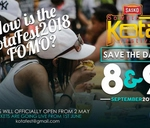 Soweto Kota Festival : Elkah Stadium