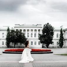 Свадебный фотограф Martynas Ozolas (ozolas). Фотография от 07.11.2018