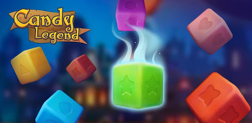 Candy Legend Giochi (APK) scaricare gratis per Android/PC/Windows screenshot