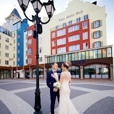Wedding photographer Lyudmila Buymova (buymova). Photo of 18.04.2016