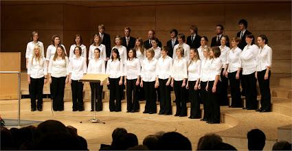 Photo: Essen-Steeler Kinderchor (Jugendchor)