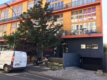 parking à Ivry-sur-Seine (94)