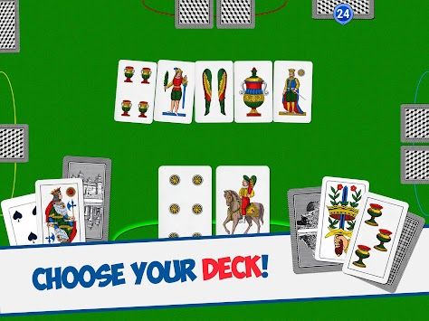 Scopa 154367 APK screenshot thumbnail 6