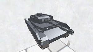 Pz.Kpfw.IV Ausf.Hディティールちょいアップ版