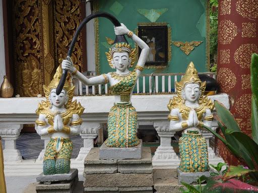 Wat Kokkor Mingmoungkoun