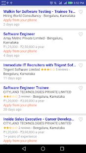 Namma Bangalore Walkins - náhled
