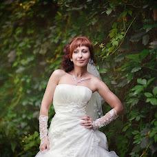 Wedding photographer Aleksandr Nikolaev (NickSan). Photo of 20.08.2013