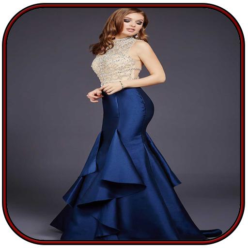 Google Evening Dresses
