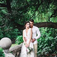 Wedding photographer Tatyana Kunec (Kunets1983). Photo of 03.09.2017