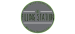 Logo for The Filling Station - River Road
