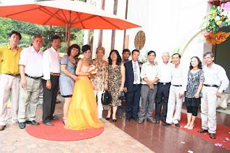 Photo: Chúc Mừng hai bạn Nhân-Thủy có dâu hiền (4-12-2011)