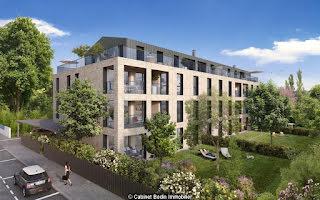 Appartement Le Bouscat (33110)