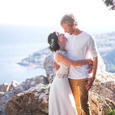 Wedding photographer Sasha Badretdinova (alexa1990). Photo of 22.08.2018