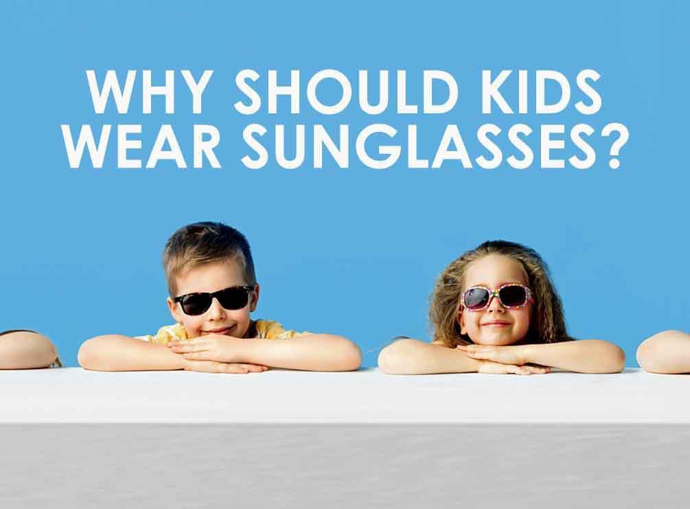Sunglasses fo kids