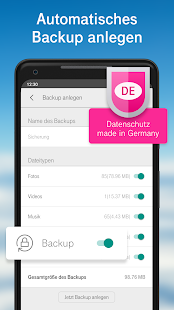 App MagentaCLOUD APK for Windows Phone