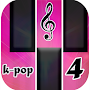piano tiles;Spring Day (k-pop music) APK icon