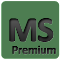 Fecha Mega Sena Premium icon