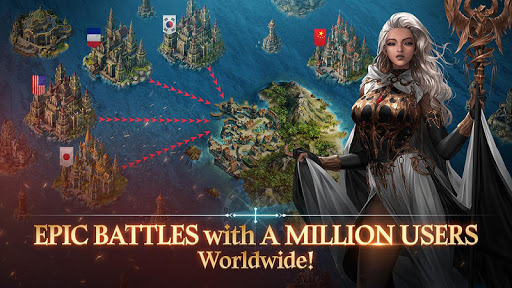 Uncharted Wars: Oceans & Empires  screenshots 10