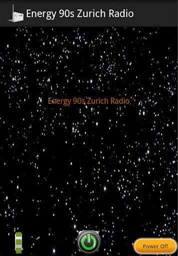 Energy 90s Zurich Radio