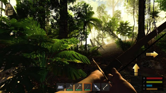 Survive: The Lost Lands 1.04 Android Mod APK 1