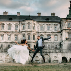 Wedding photographer Viktor Kudashov (KudashoV). Photo of 11.10.2017