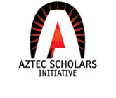 aztec scholars initiative logo
