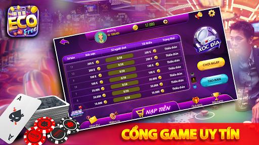 Ecou2122 Slots - Game danh bai doi thuong Online 2018 1.3 9
