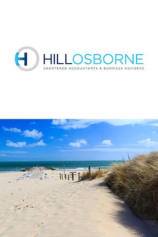 Hill Osborne