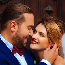Wedding photographer Elvina Memetova (Malina777). Photo of 18.11.2015