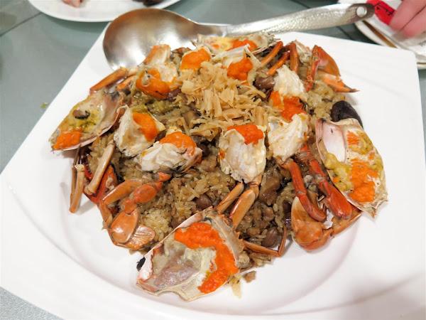 阿霞飯店 -- 台南在地經典台菜餐廳之一