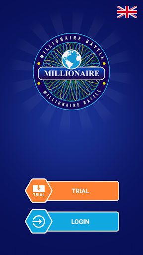Millionaire Battle Quiz Trivia Puzzle 20 Languages  screenshots 1