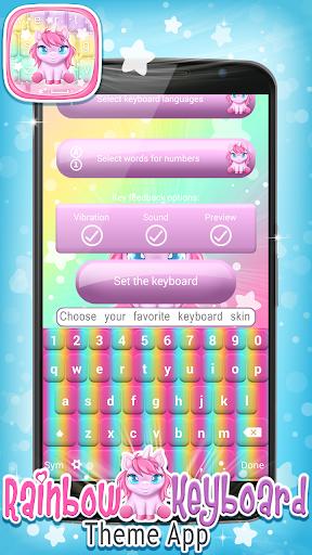 玩娛樂App|可愛的鍵盤免費|APP試玩