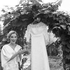Wedding photographer Tatyana Muminova (Kalinina). Photo of 29.03.2016