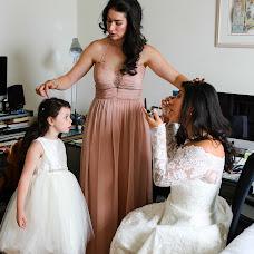 Wedding photographer Anna Esquilin (RebelMarblePhoto). Photo of 27.09.2017