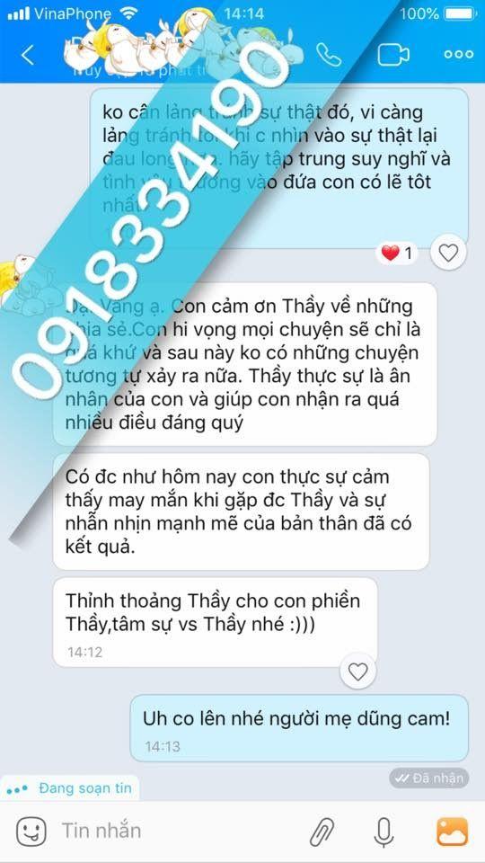 Thỉnh thầy bùa yêu ở Quảng Ninh ở đâu uy tín?