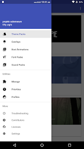 substratum theme engine ★ root v2.10 two Patched