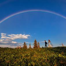 Wedding photographer Breniuc Radu (Raduu). Photo of 23.05.2018