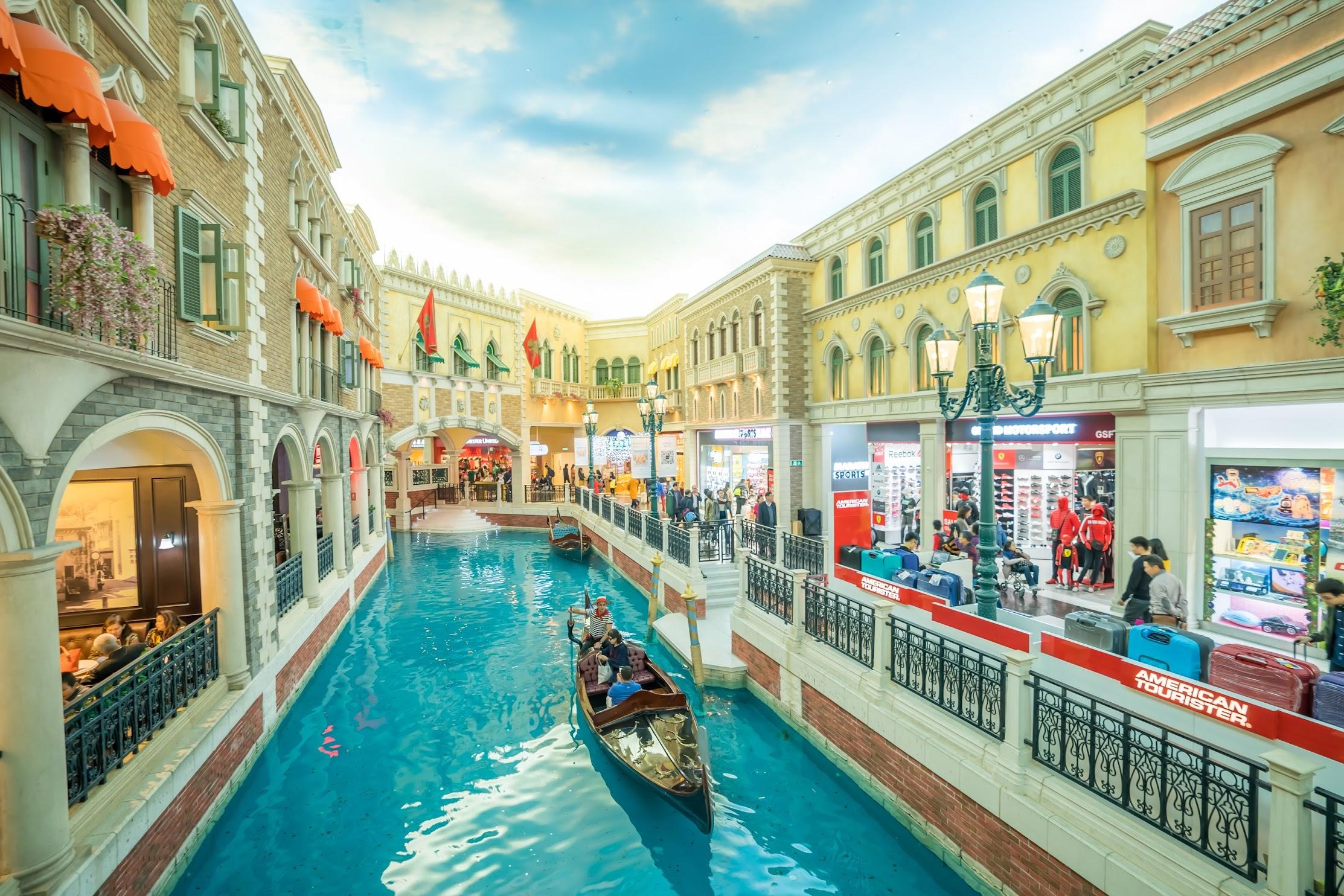 Venetian Macao10